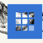 Bluehost Logo with dog