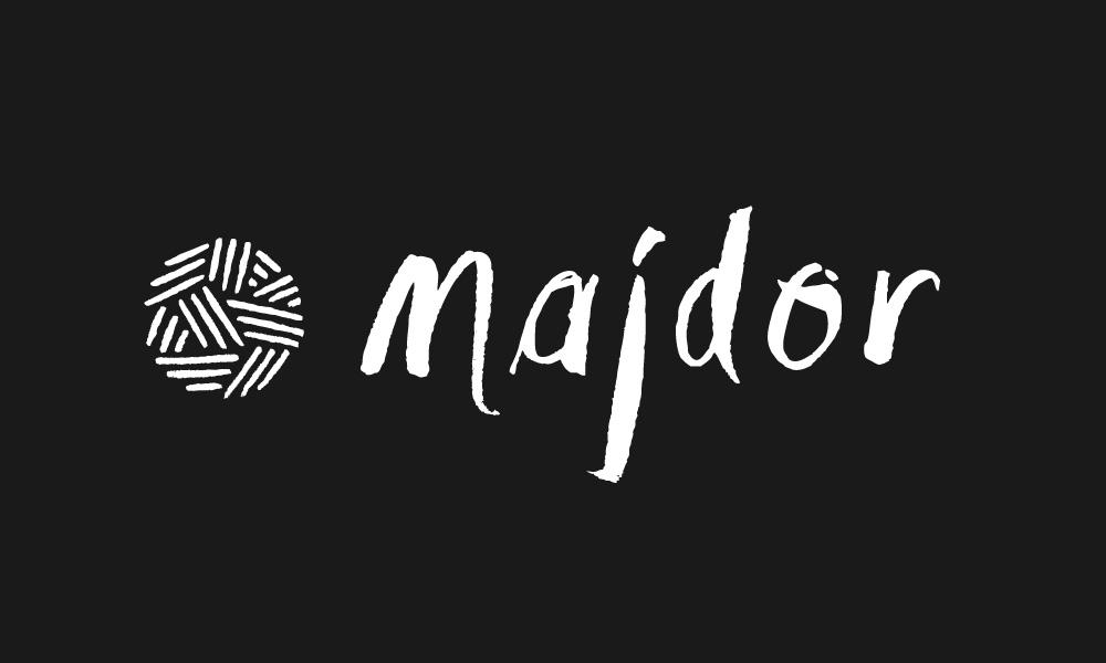 Majdor Logo
