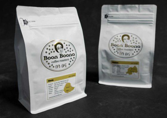 Boon Boona Coffee, Seattle, WA