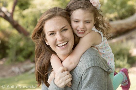 Family Photographer, Anita Nowacka